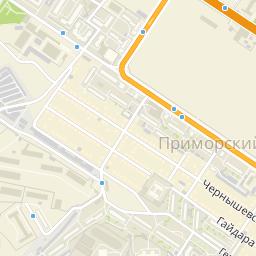 ПФР Центральный район (проспект Победы, Тверь