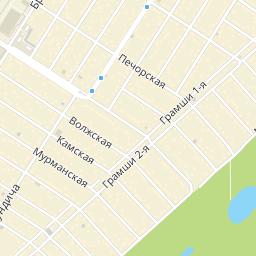 Поиск маршрута - Транспорт Ростова-на-Дону