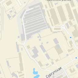 НАДОМАРКЕТ, магазин в городе Нефтеюганск, 1 -й