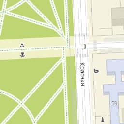 Карта Челябинска: улицы, дома и организации - 2ГИС