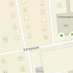 ТМП 2 — автошкола — Москва, Полярная улица, 39