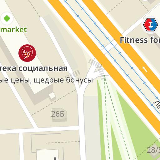3b76df00 Outlet, сток-центр, Ленинский проспект, 47-53, Калининград — 2ГИС
