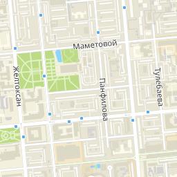 1a71ef7e2d43 Спортивный магазин, метро Райымбек батыра, Алматы на карте  ☎ телефоны, ☆  отзывы — 2ГИС