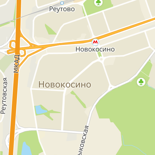54f37ecfff9776 Новостройки у метро Рязанский Проспект от 4.33 млн руб в Москве