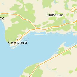 Расписание автобуса 587 балтийск зеленоградск