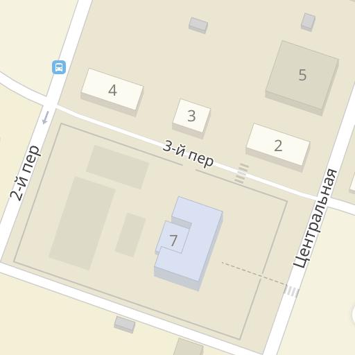 элеватор 3 переулок