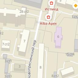 66222fb1 Alice Street, магазин одежды, Расторгуевский переулок, 1, Москва — 2ГИС