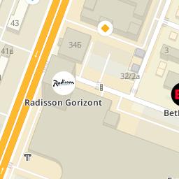 Улица Михаила Нагибина проспект, 34 в Ростове-На-Дону — 2ГИС 4a72b2213a8