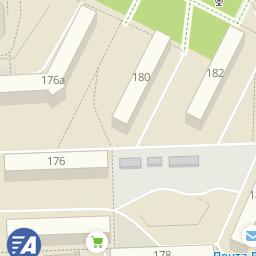Городская больница №6, Самара — ГИСВИД