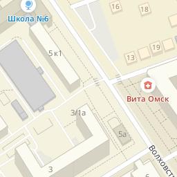 47b49b6c6dcb Улица Красный Путь, 91 в Омске — 2ГИС